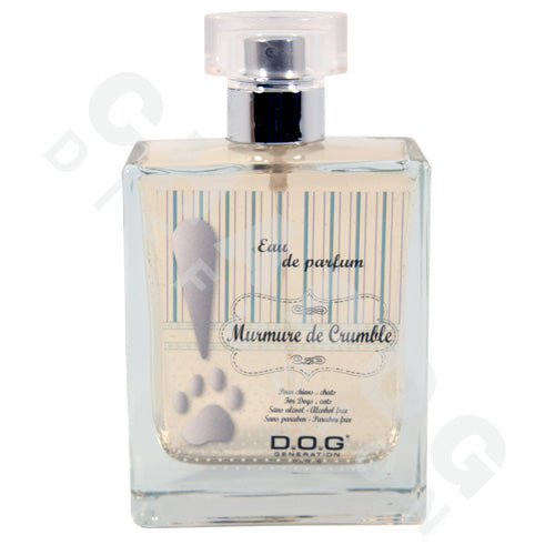 Parfum Dog Generation Murmure de Crumble