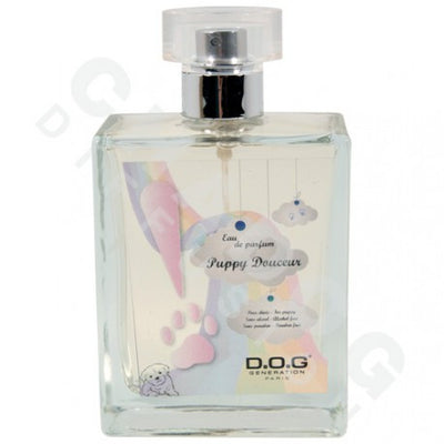 Parfum Dog Generation 100ml Puppy Douceur