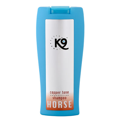 .K9 Horse Cooper Tone Shampoo 2,7L - PetGuru Pet Shop by Vetomed