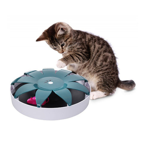 Jucarie Adventure Soricelul Magnetic - PetGuru Pet Shop by Vetomed