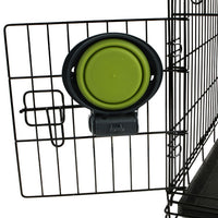 .Castron pliabil pentru cusca de transport - PetGuru Pet Shop by Vetomed  - 4