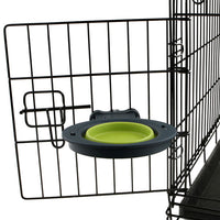 .Castron pliabil pentru cusca de transport - PetGuru Pet Shop by Vetomed  - 5