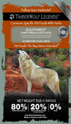 .Hrana Timberwolf LEGENDS Southwest Chicken, Grain Free