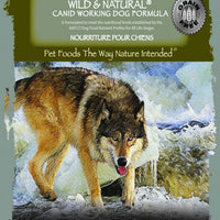.Hrana Timberwolf LEGENDS Wild and Natural, Grain Free