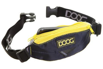DOOG Mini belt- bleumarin - PetGuru Pet Shop by Vetomed