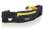 DOOG Walkie Belt- bleumarin/galben - PetGuru Pet Shop by Vetomed  - 1