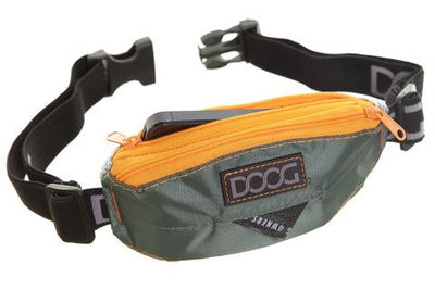 DOOG Mini belt- verde - PetGuru Pet Shop by Vetomed