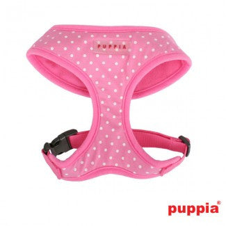 Ham Puppia cu buline roz M - PetGuru Pet Shop by Vetomed  - 1