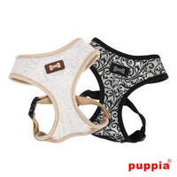 Ham Puppia Gala crem cu auriu M - PetGuru Pet Shop by Vetomed  - 2