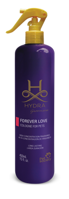 Hydra Cologne Forever Love 450ml