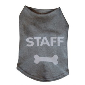 Tricou Staff M - PetGuru Pet Shop by Vetomed  - 1