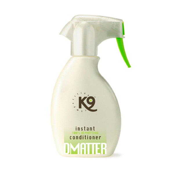 .K9 Competition Dematter Instant Conditioner 250ml - PetGuru Pet Shop by Vetomed