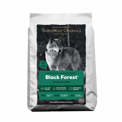 .Hrana Timberwolf ORIGINALS Black Forest