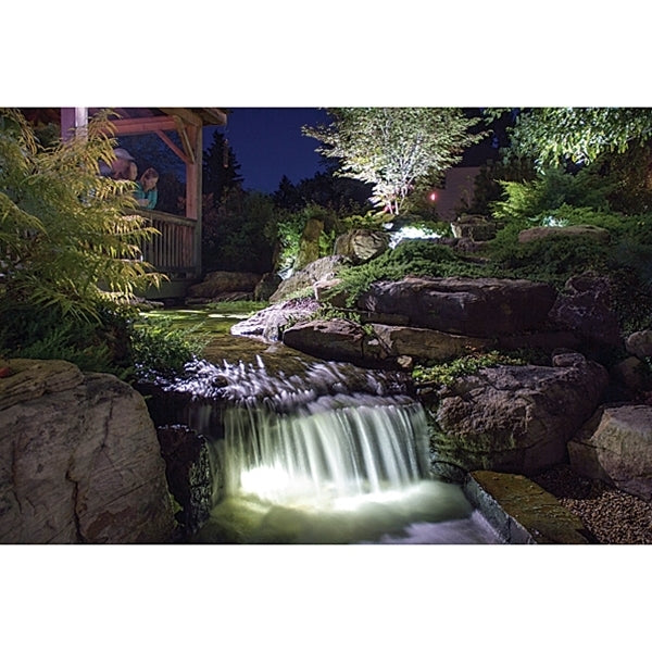 Aquascape 1-Watt LED Waterfall Light - Pack of 6 Lights ...