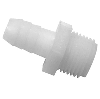 Male Insert Fitting (MM) - MPT x Barb