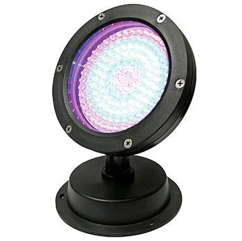 ALPINE LUMINOSITY 144 LED COLOR CHANGING BRIGHT LIGHT