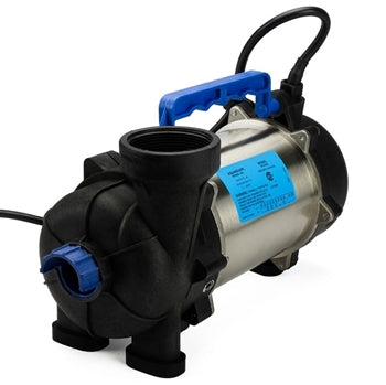 Aquascape PRO™ Pumps 3000 to 7500 GPH