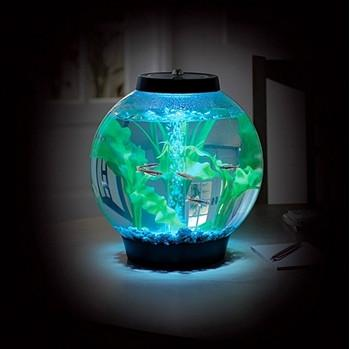 biOrb Classic 15 Aquarium with Multicolor Remote Control