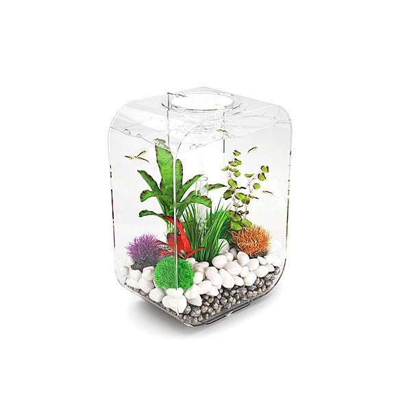 biOrb Life 15 Aquarium with Standard LED Lighting