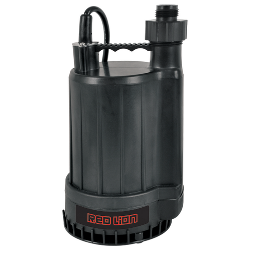 Red Lion Automatic Utility Pump