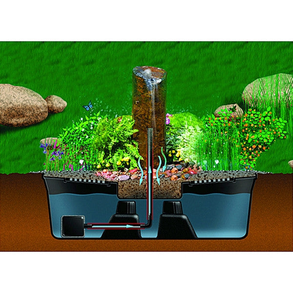 Aquascape AquaBasin 45X