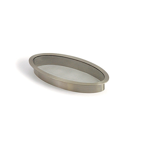 "ATLANTIC WG:  STAINLESS STEEL SPLASH RING FOR COLORFALLS SPILLWAY - 12"", 24"" & 36"""