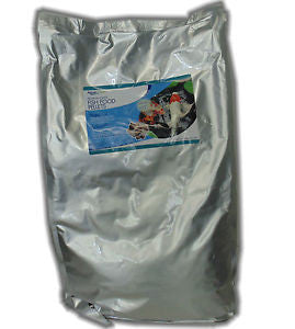 Aquascape Premium Staple Fish Food Pellets 22-lb
