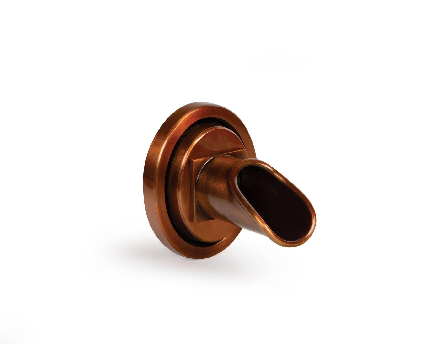 Atlantic Copper Finish Ravenna Wall Spout (WSCR-O)