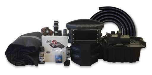 Anjon Professional Pond Kits