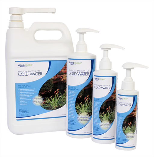 Aquascape Cold Water Bacteria Liquid
