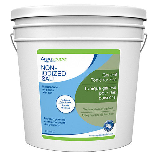 Aquascape Pond Salt