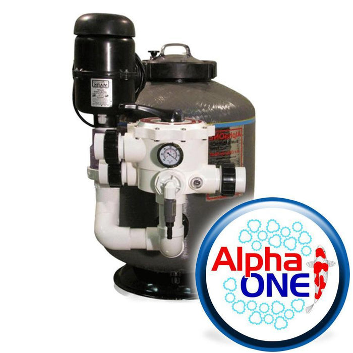 AlphaONE 6.0 PLUS System- 17,000 Gallon