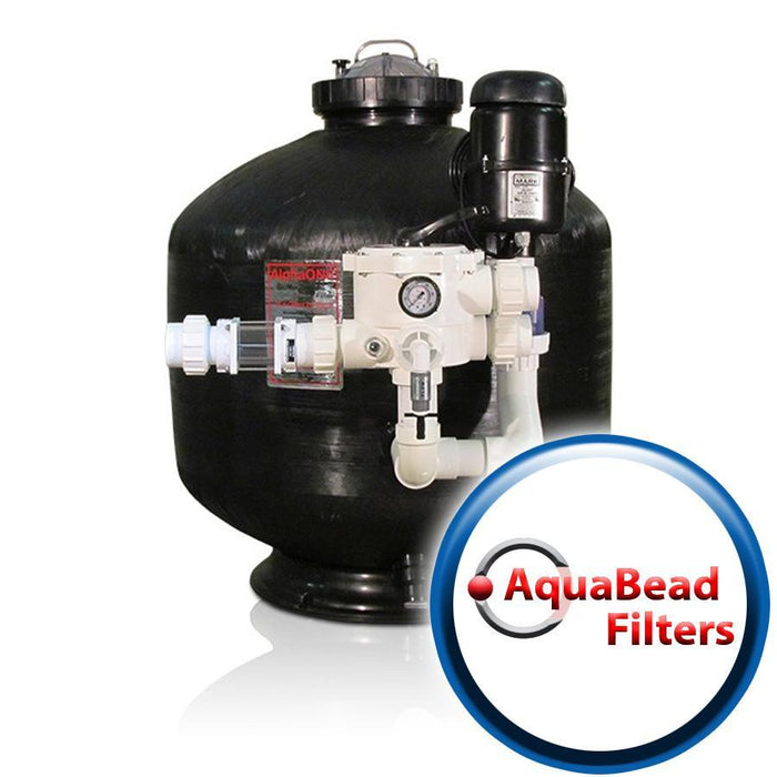 AquaBead 2.5 PLUS System- 5000 Gallon
