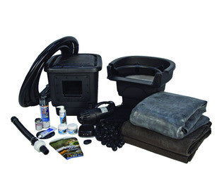 Aquascape Small Pond Kit