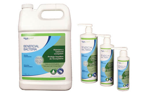 Aquascape Bacteria Ponds Liquid