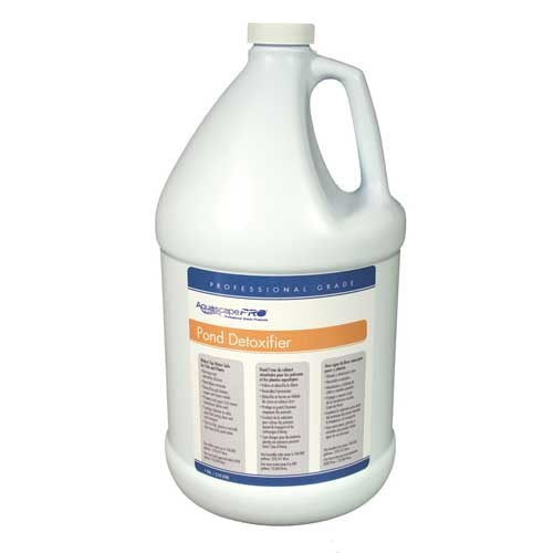 Aquascape Pond Detoxifier 1-Gal