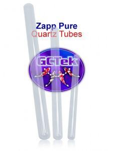Zapp Pure  UVC Replacement Quartz Tubes