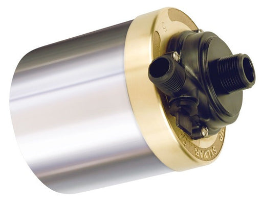 CAL STAINLESS STEEL AND BRONZE PUMPS
