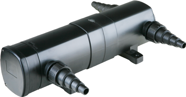 Pro Eco UV Clarifiers for Pro Eco Bio Flow Filters