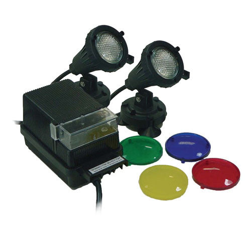 EasyPro Halogen Lighting