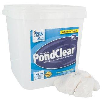AIRMAX/POND LOGIC POND CLEAR PACKETS