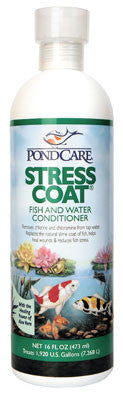 POND CARE: POND STRESS COAT