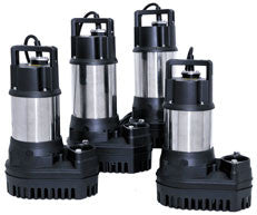 ATLANTIC WG:  PAF SERIES PUMPS