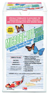 MICROBE LIFT SPRING-SUMMER CLEANER