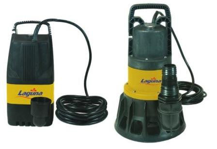 LAGUNA DIRECT DRIVE POND PUMPS