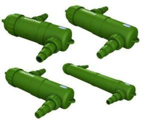 TETRA GREEN FREE UV CLARIFIERS