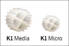 Kaldnes Biological Media
