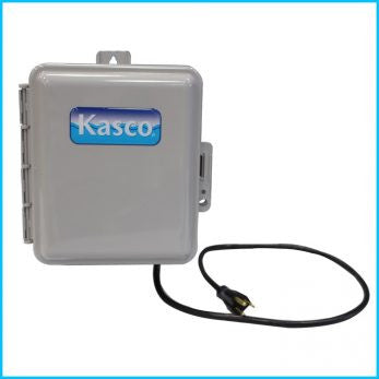 KASCO Waterglow RGB LED Lighting
