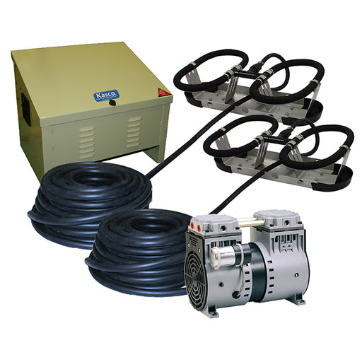 Kasco Robust-Aire Pond Aeration System With Double Piston System