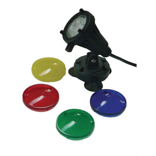 EasyPro 6 Watt LED Underwater Light Kit